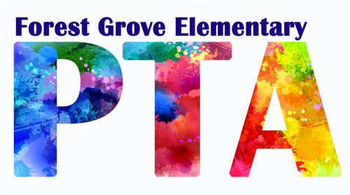 Forest Grove PTA - Every Child - One Voice