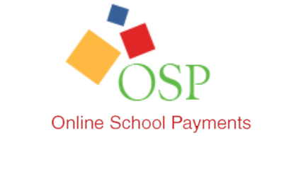 Online School Store/Online Payments Now Available