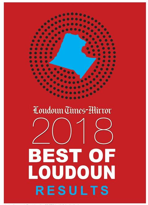 HCA Chosen Best of Loudoun School!