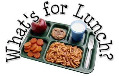 LCPS Lunch Menu