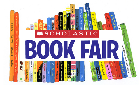 Book Fair- October 18-25