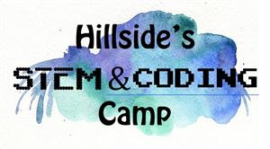 STEM and Coding Camp Coming Soon!