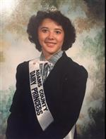 Dairy Princess Photo