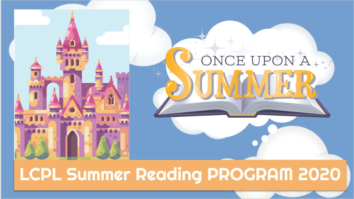 LCPL Summer Reading Program