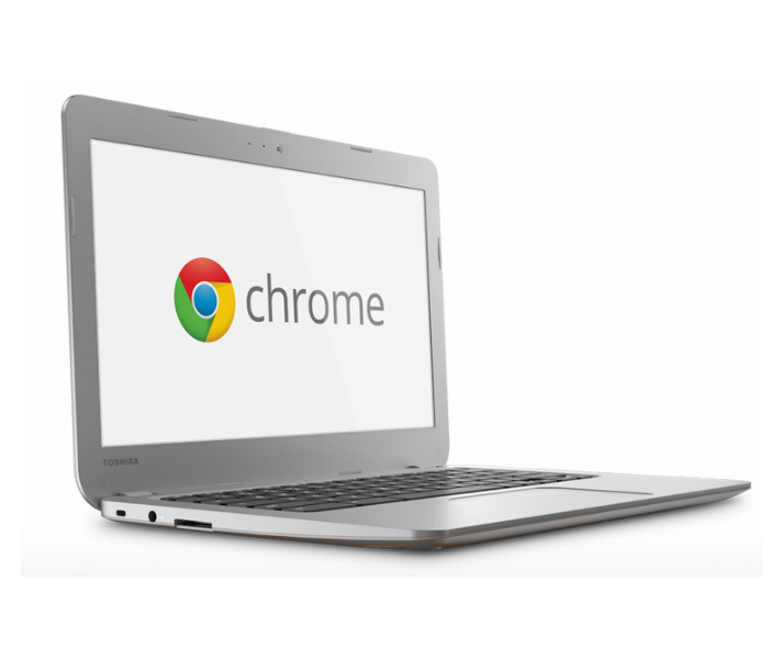 Chromebooks for All Spartans