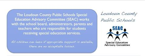 Special Education Advisory Committee  Membership Application