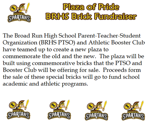 The  (BRHS PTSO) and Athletic Booster Club