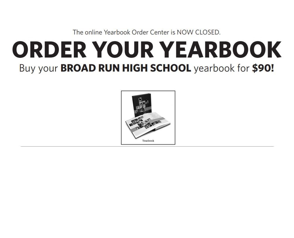 PREORDERED YEARBOOKS  will be available for pick up on…