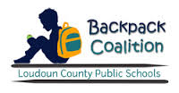 Backpack Coalition Food Drive Continues