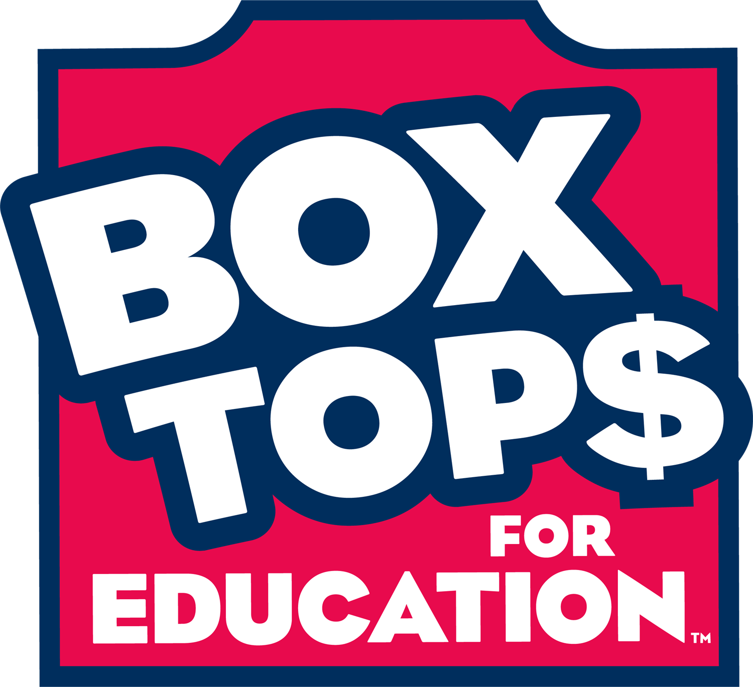 Submit Box Tops Email Receipts!