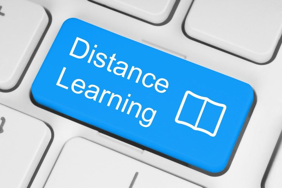 Distance Learning Technology