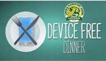 Device Free Dinner