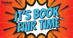 It's Book Fair Time