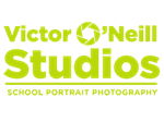 Victor O'Neill Studios School Portrait Photography