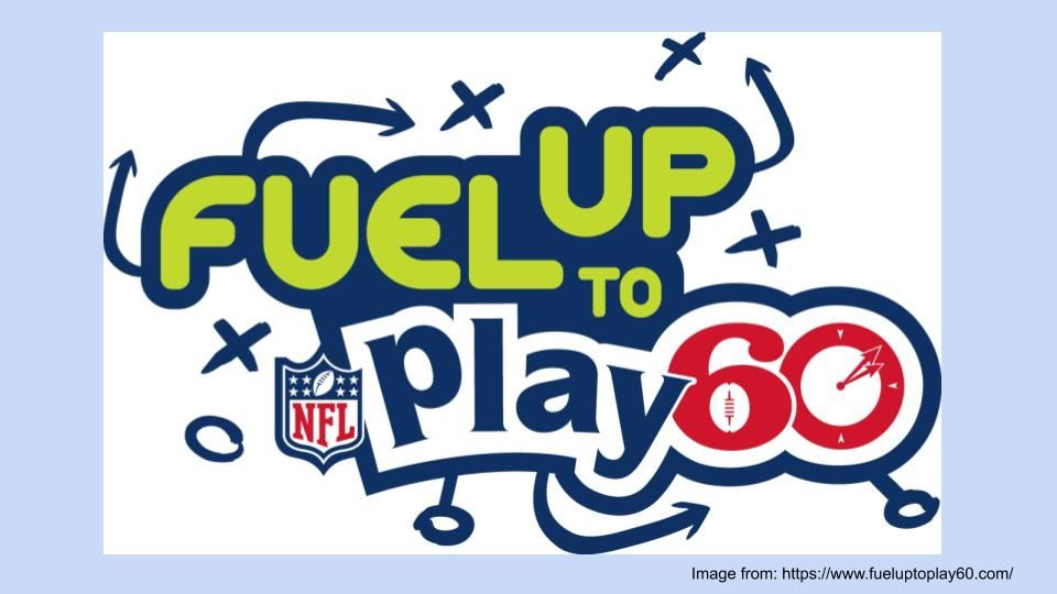Fuel Up to Play 60 and Subway