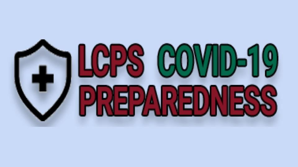 COVID 19 - LCPS Resources for Families