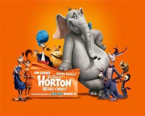 Horton Has Who???