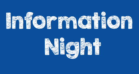 Gifted Information Night Info