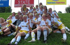2009 State Champs