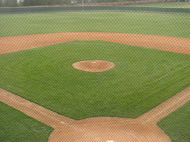 infield/outfield
