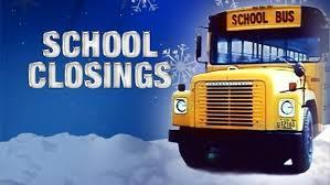 School Closing & Delay Info