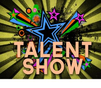 MEA Talent Show 5/17 (F) @ 6:30 PM