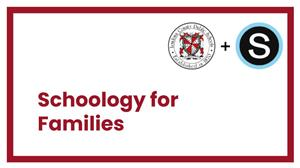 Schoology Help for Families