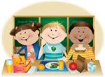 School Meal Debt Reduction