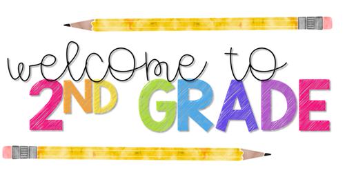 Grade 2 / Welcome!