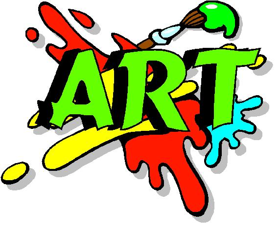 Fink keara art teacher welcome to art for Painting and decorating logo ideas