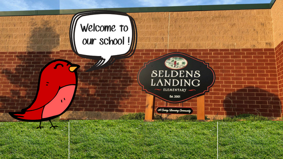 Welcome to Seldens Landing!
