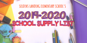 Guilford County School Calendar 2014-2020 Seldens Landing Elementary School / Seldens Landing Overview