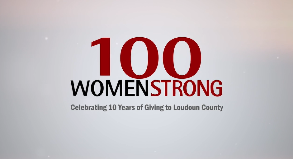 We are thankful for our partnership with 100 Women Strong. Click here to watch a video.
