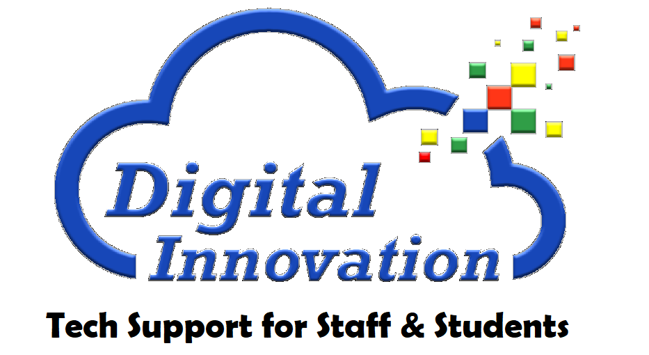 Tech Support for Staff & Students