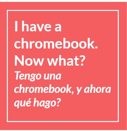 Parent Chromebook Night (k-2) & How to Access Schoology