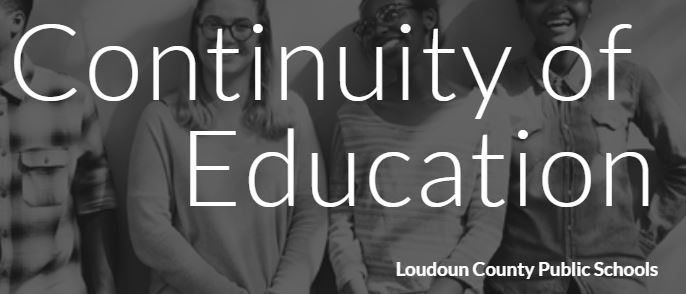 Continuity of Education