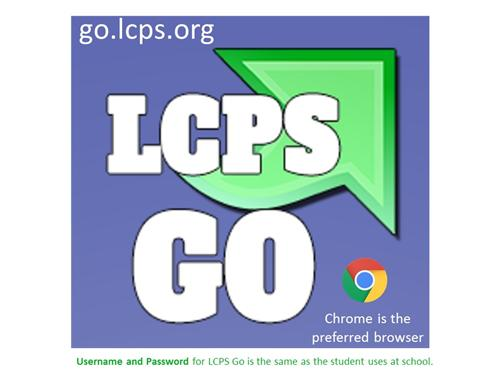 LCPS Go!