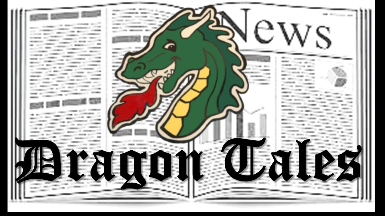 Dragon Tales Newsletter