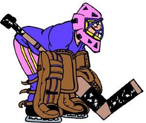 hockey-girl