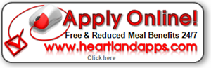 Please Follow this link for Online Meal Applications: www.heartlandapps.com