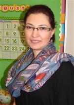 Sophia Imran