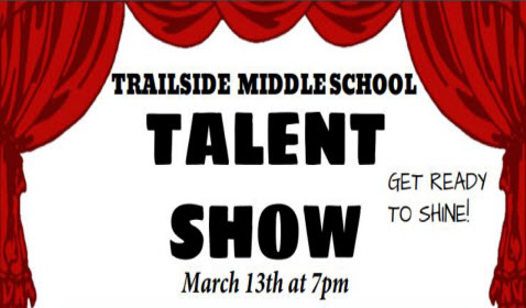 Get ready to showcase your talent!