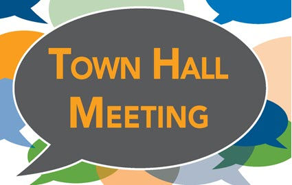 Trailside Town Hall - View the Recording