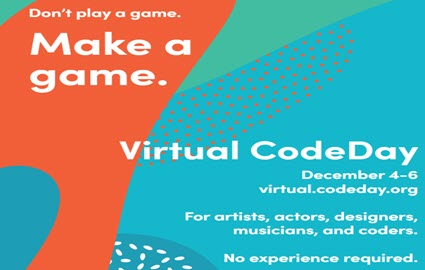 Virtual Code Day