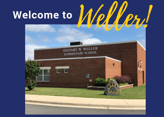 Welcome to Weller!