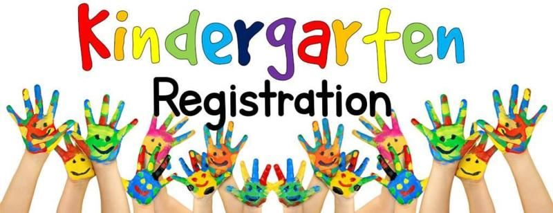 Kindergarten Registration Updates-Click for More Info