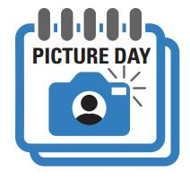 Class and Club Picture Day-January 29th
