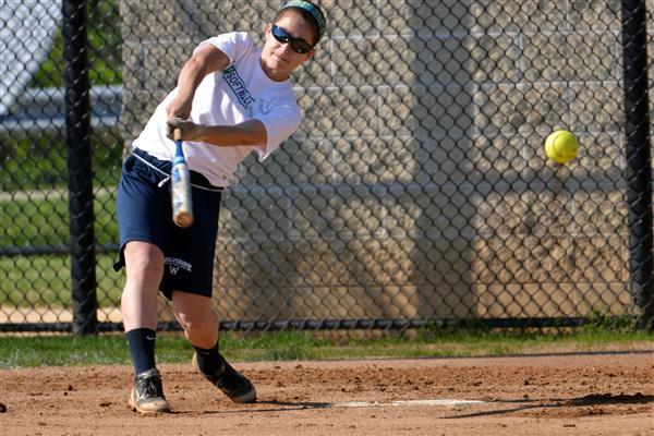 softball hitathon fund raiser