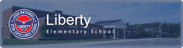 Liberty Elementary School Home Page