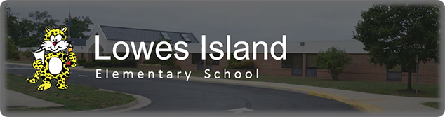 Lowes Island Elementary School / Overview